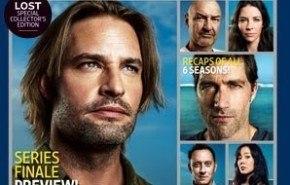 Final Lost: Todas las claves en Entertainment Weekly