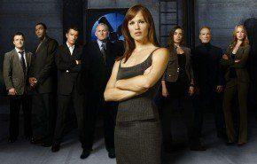 Alias podría tener un remake en la cadena ABC