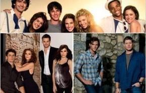 Nuevas series The CW 2010-2011