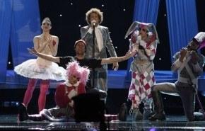 Alemania gana el Festival de Eurovisión 2010 y Daniel Diges se conforma con el puesto 15