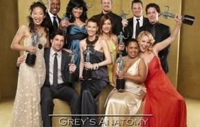 Final sexta temporada Anatomía de Grey
