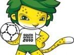 Calendario Partidos Mundial Sudafrica 2010