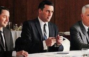 Cuarta temporada Mad Men: Primeras promos