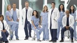 Sexta temporada de Anatomía de Grey en Cuatro