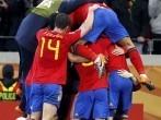 España-Portugal arrasa con casi 13 millones de espectadores