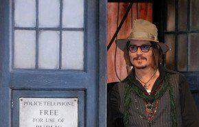 No habrá película de Doctor Who