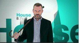 Séptima temporada House: Primer fichaje