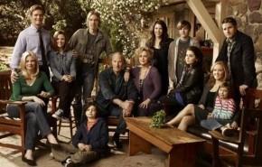 Fox emitirá en otoño Parenthood, Modern Family, White Collar y The Walking Dead