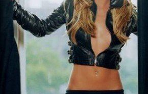 Britney Spears ficha por Glee
