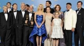 Premiados Emmy 2010