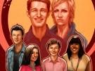 Glee tendrá cómic y prepara su musical