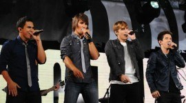 Canciones Big Time Rush