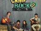 Camp Rock 2 aterriza en España el 18 de Septiembre