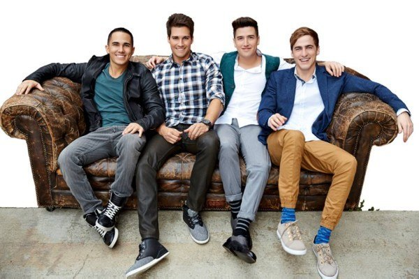canciones-de-big-time-rush