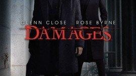 Damages estrena en Canal Plus su tercera temporada