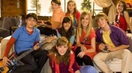 La Gira, la nueva serie de Disney Channel