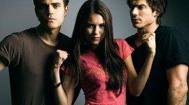 Banda Sonora The Vampire Diaries