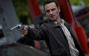 Fox preestrena The Walking Dead
