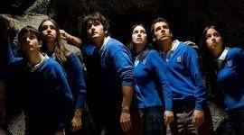 El Internado emitirá su final en el cine