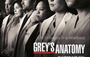 Séptima temporada Anatomía de Grey en Fox