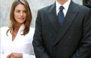 Felipe y Letizia tv movie