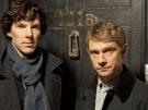 TNT estrena Sherlock