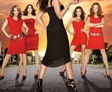 Séptima temporada de Mujeres Desesperadas en Fox