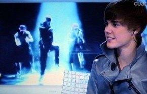 Justin Bieber en El Hormiguero. Videos