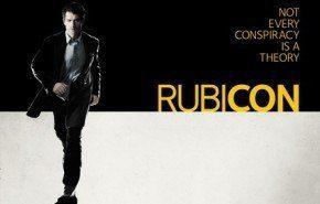 Rubicon ha sido cancelada