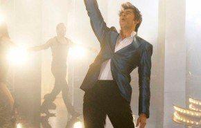 Video musical Antena 3 programación 2011