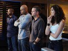 NCIS: Los Angeles se estrena en Cuatro el 4 de Enero