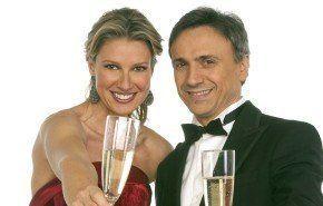 Campanadas 2010: TVE fue líder de audiencia