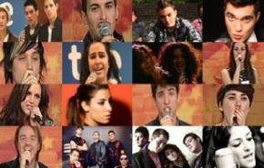 Galas Eurovisión 2011