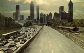 The Walking Dead aterriza el 11 de Enero en La Sexta