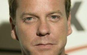 Kiefer Sutherland protagonista de lo nuevo de Fox