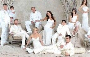 Segunda temporada Modern Family en Neox