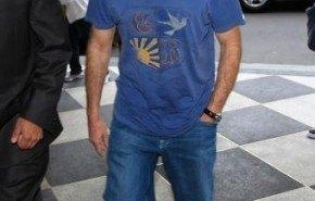 Charlie Sheen agradece apoyo tras ingresar en rehabilitación