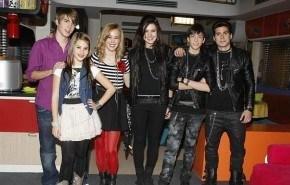 Estreno La Gira en Disney Channel