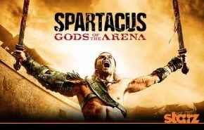 Spartacus: Gods of the arena se verá en Cuatro
