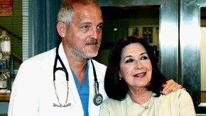 Concha Velasco aparece esta noche en Hospital Central