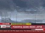 Terremoto Japón | Videos