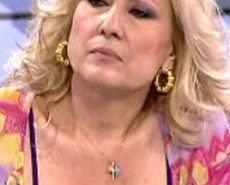 Rosa Benito participará en Supervivientes 2011