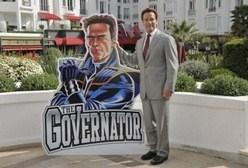 The Governator, serie de Arnold Schwarzenegger