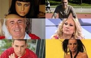 Supervivientes 2011 | Concursantes