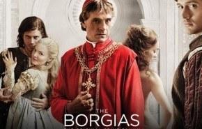 Los Borgia se verá en Cuatro