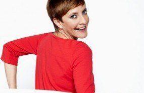 Eva Hache presentará nuevo espacio de entrevistas