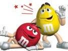 Los M&M's entran en conflicto