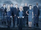 ABC cancela V, Cinco Hermanos y No ordinary Family