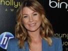 Ellen Pompeo podría dejar Anatomía de Grey