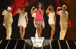 Ver online Festival Eurovisión 2011
